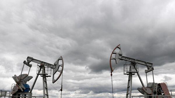 Россия вернула второе место по уровню добычи нефти в мире