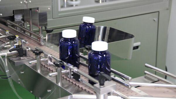 Рыбокомбинат на Камчатке освоил выпуск биодобавки из красной рыбы