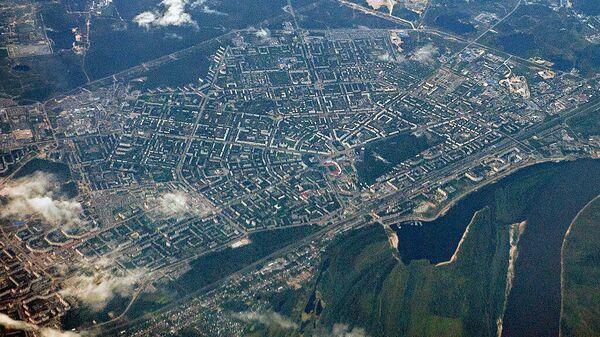 Дзержинск Нижегородской области