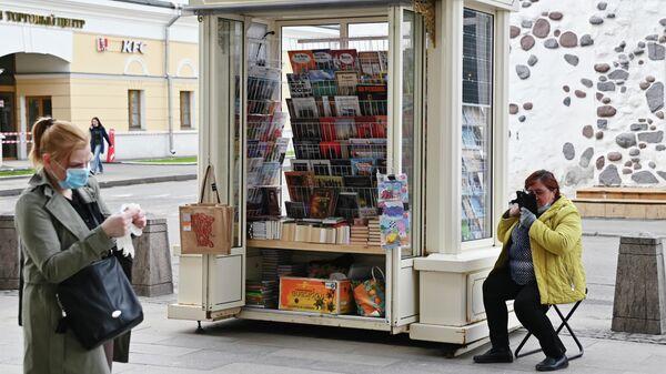Вирус перемен: как малый бизнес России поменялся в пандемию и выиграл