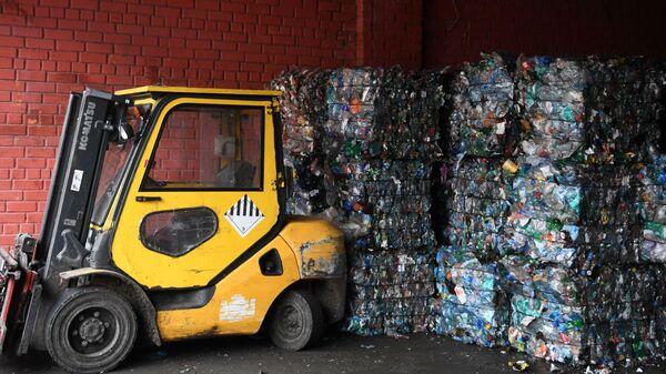 Вторсырье – это не мусор. Как из отходов рождаются новые вещи