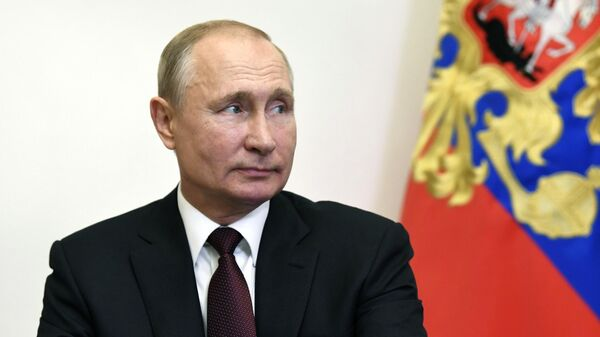 Путин подписал закон о расторжении МСП договоров аренды без компенсации