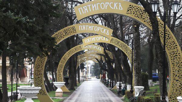 Ситуация на курортах Кавказских Минеральных вод