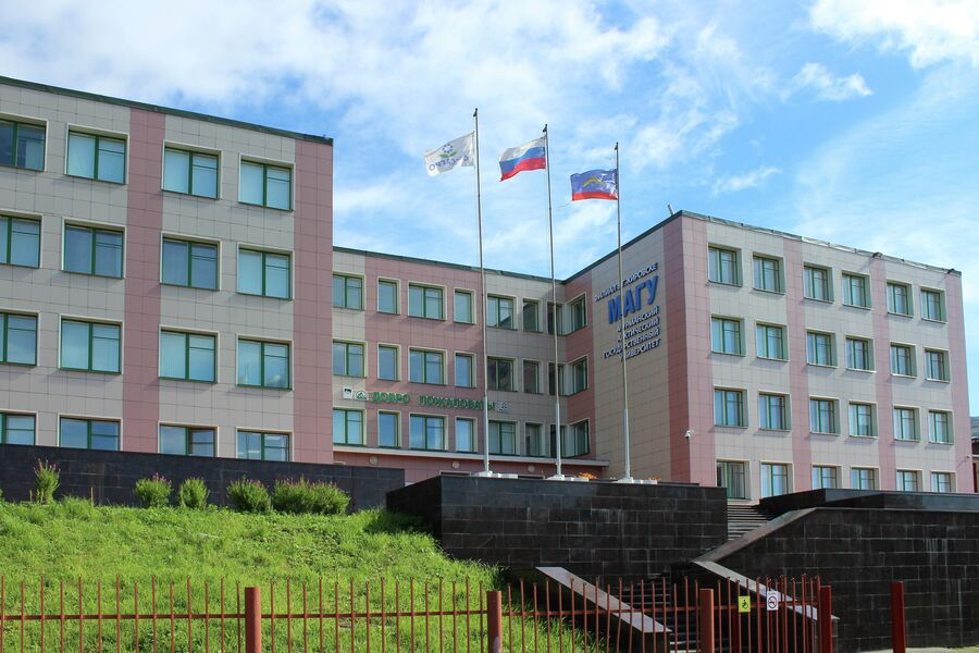Филиал МАГУ в г. Кировске