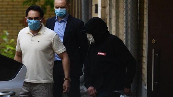 Следствие будет просить о домашнем аресте для Ефремова, сообщил источник