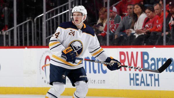 """Спортдиректор """"Трактора"""": у Пилута было предложение в НХЛ"""