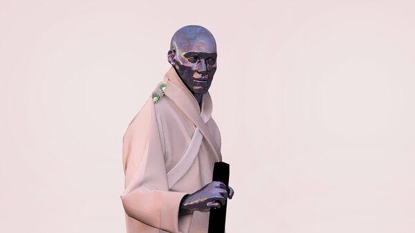 Модель гибридного fashion-проекта в онлайн-формате Global Talents Digital