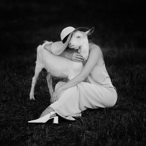 Mikhail Potapov. Работа победителя конкурса Creative Photo Awards 2020