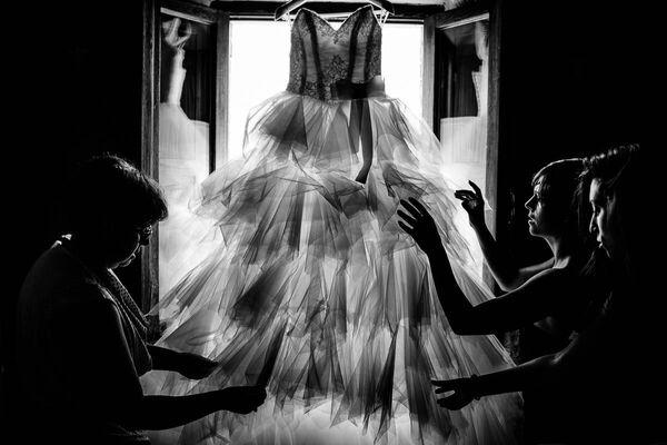 Gianfranco Bernardo. Работа победителя конкурса Creative Photo Awards 2020