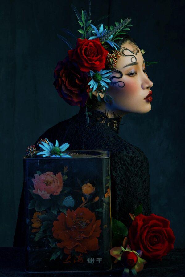 Fang Liu. Работа победителя конкурса Creative Photo Awards 2020