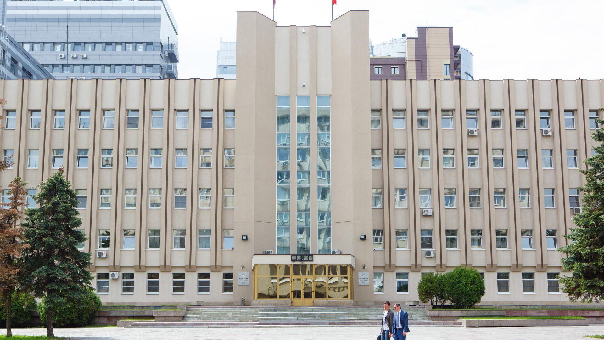 В Воронеже задержали депутата городской думы