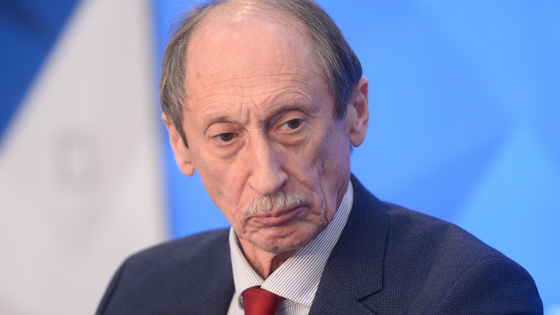 Валентин Балахничев - РИА Новости, 1920, 16.09.2020