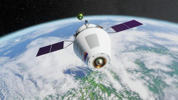 Космический корабль Орел