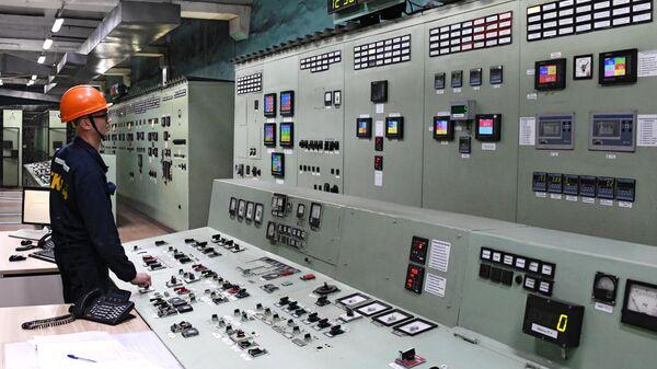 ТЭЦ в Советской Гавани введут в эксплуатацию в сентябре