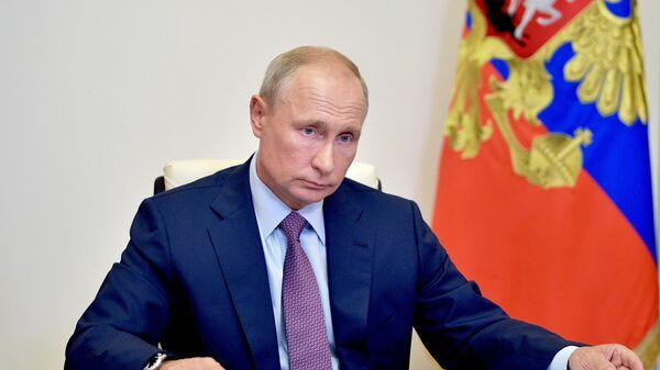 1573865675 0:0:2838:1596 600x0 80 0 0 596188f86dfe7d2b1591247e1cce7c70 - Путин раскрыл отношение к критике в свой адрес