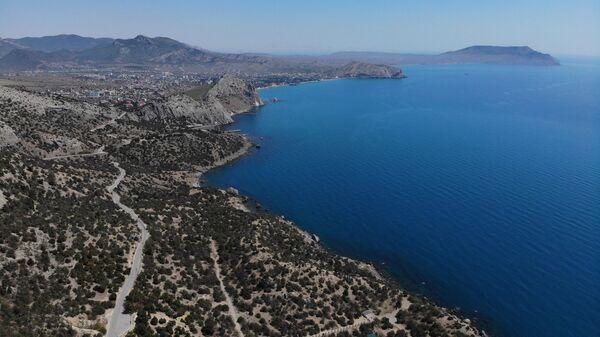 В Крыму за сутки утонули три человека