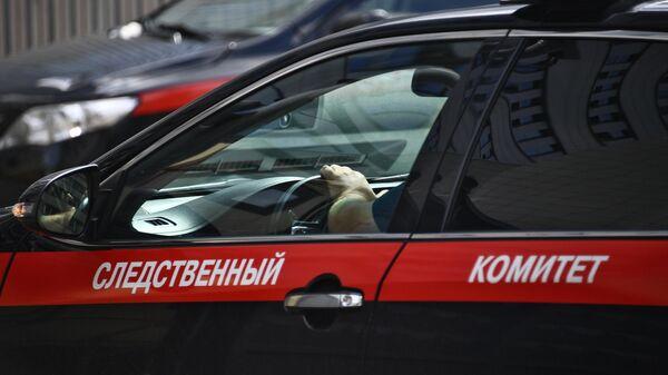 На Урале нашли тело пропавшей женщины и задержали предполагаемого убийцу