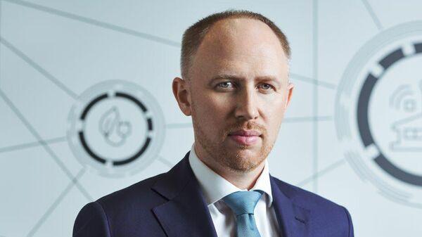 Глава дирекции по геолого-разведочным работам и развитию ресурсной базы Газпром нефти Юрий Масалкин