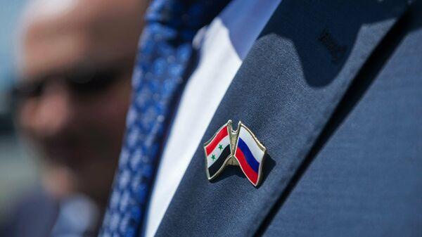 Россия и Сирия: живая связь времен. Многовековая история отношений