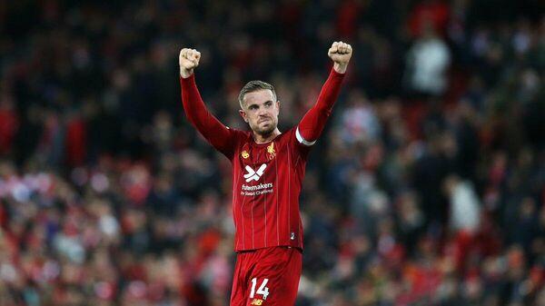 """Капитан """"Ливерпуля"""" Хендерсон пропустит остаток сезона из-за травмы"""
