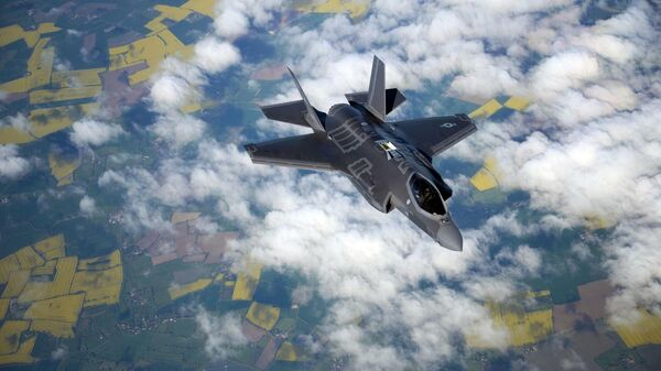От F-35 еще никто не ушел. США заставят Японию выкинуть деньги на воздух