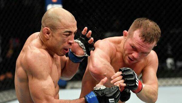 """Минаков: Ян """"переехал"""" весь дивизион и по праву стал чемпионом UFC"""