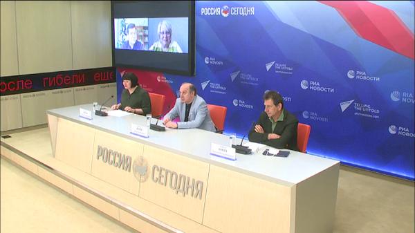 Онлайн-конференция, посвященная VI Всероссийскому фестивалю семейных любительских театров Сказка приходит в твой дом