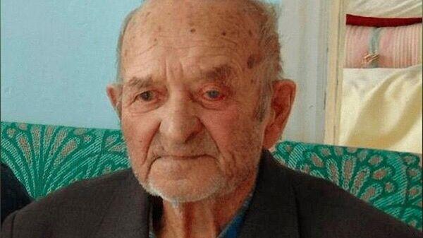 Ветеран Иван Несмеянов