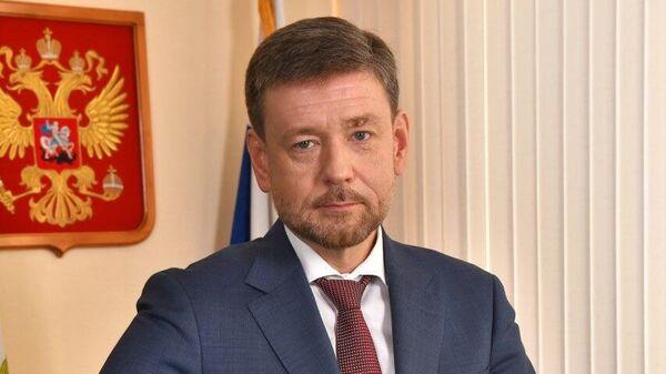 Глава Росгидромета Игорь Шумаков