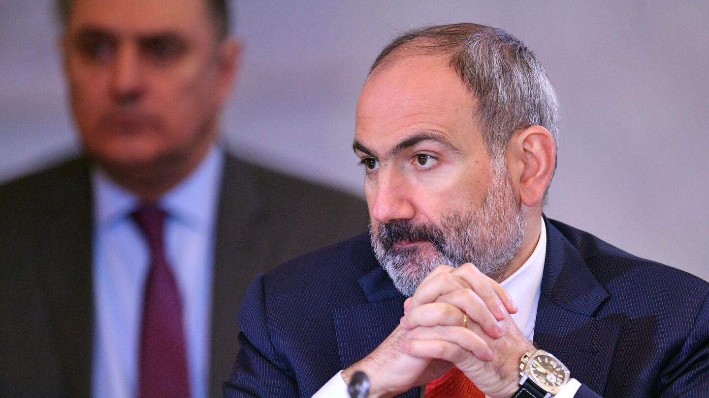 Армения, наконец, признала, что проигрывает