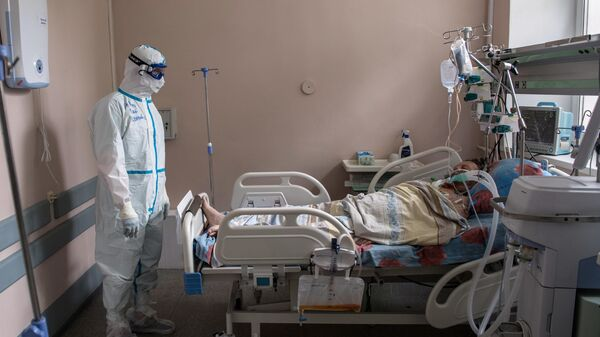 Ученые назвали самый ранний симптом коронавируса— Город 342. Пермский городской портал