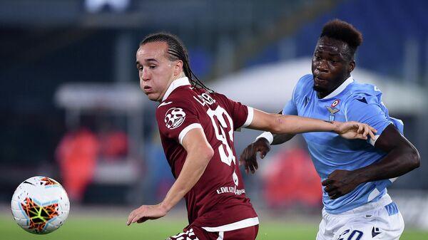 Полузащитник Торино и сборной Уругвая по футболу Диего Лаксальт