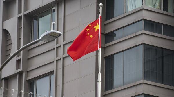 Генеральное консульство КНР в Хьюстоне