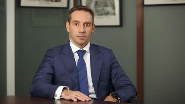 Председатель президиума АКОРТ Сергей Беляков