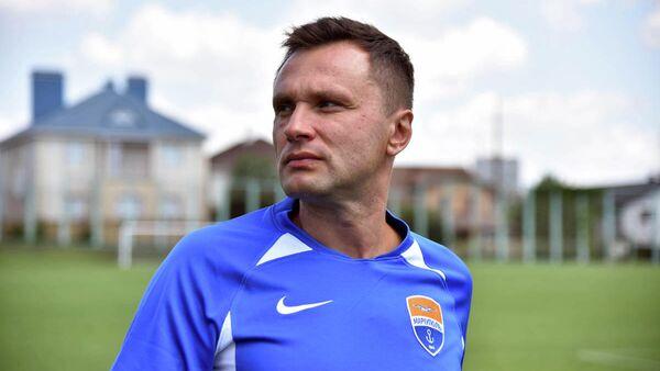 Главный тренер Мариуполя Остап Маркевич