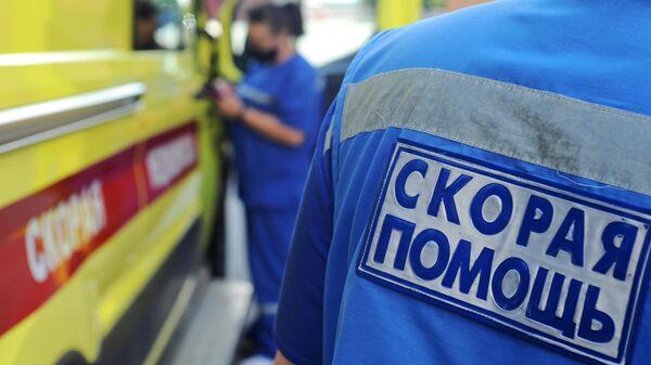 СМИ: лифт для еды едва не оторвал голову московской официантке
