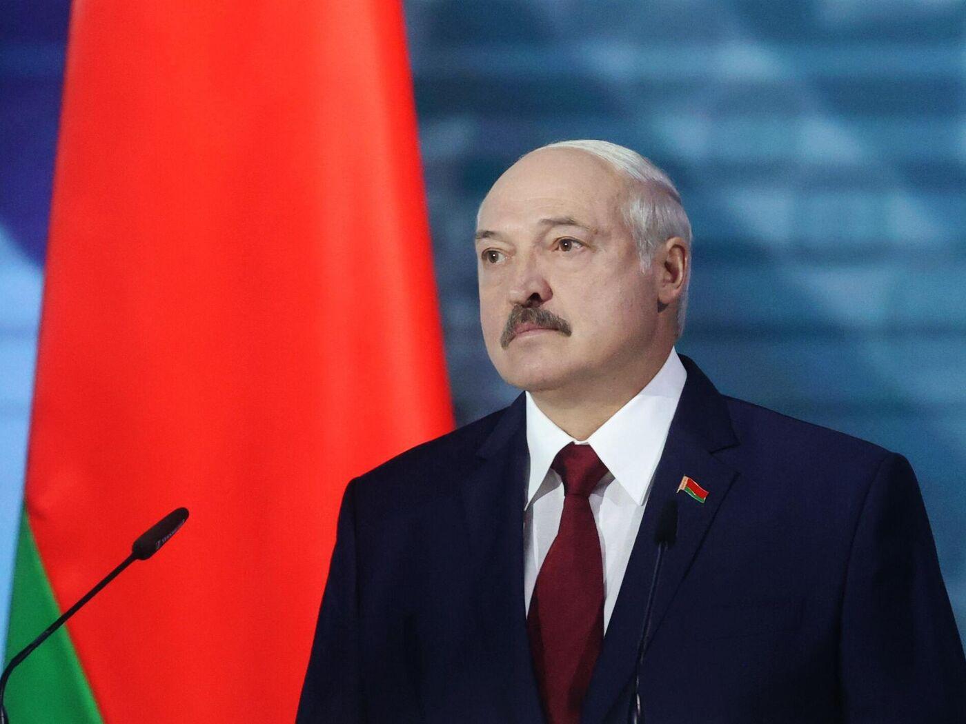 Лукашенко: Молдавский народ не пойдет на свертывание суверенитета и независимости страны