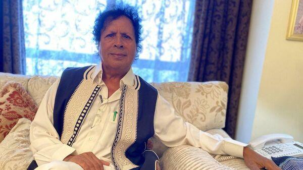 Брат бывшего ливийского лидера Муаммара Каддафи