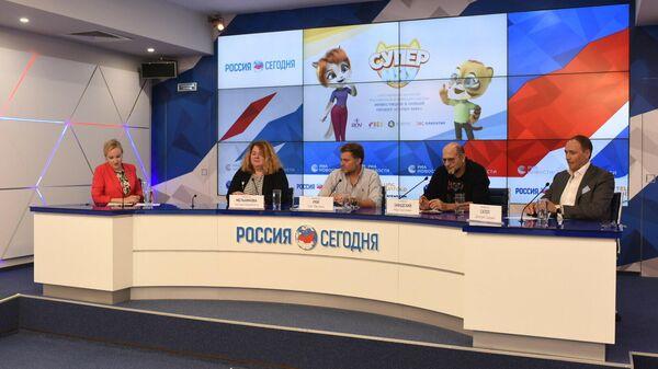 Олег Рой и ГК Рики запускают Супер МЯУ