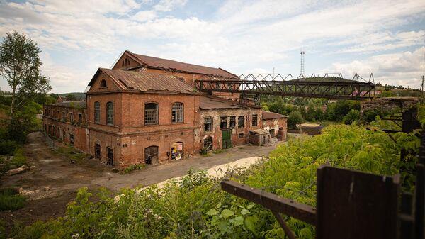 Завод XVIII века на Урале, которому дали вторую жизнь, перестроив его в креативный кластер
