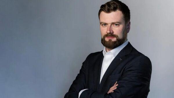 Генеральный директор группы компаний Калашников Дмитрий Тарасов