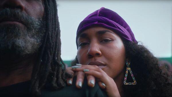 Скриншот видеоклипа Pharrell Williams Entrepreneur