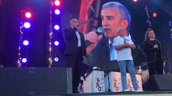 Фестивалю быть: в Крыму стартовал Koktebel Jazz Party