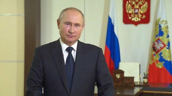 Владимир Путин: Состязания Армейских игр способствуют укреплению мира