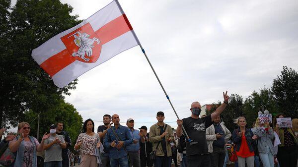 США могут ввести санкции против белорусских чиновников