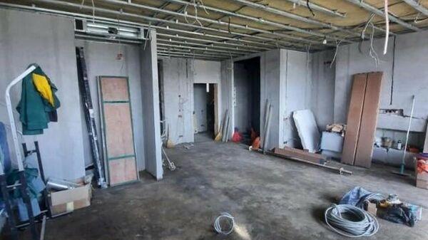 Мосжилинспекция пресекла незаконную перепланировку квартиры в Пресненском районе