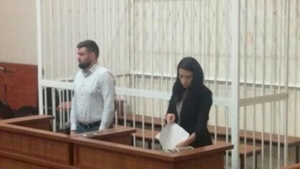 Экс-судья Городищенского районного суда Татьяна Рыжих