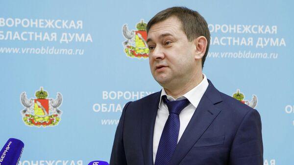 Воронежские власти рассказали о средствах на подготовку к учебному году