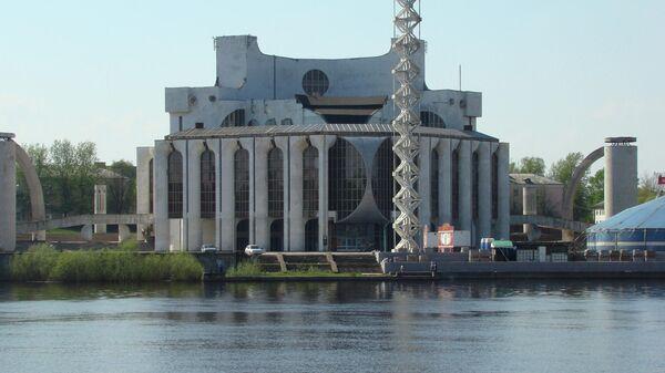 Новгородский театр драмы имени Ф. М. Достоевского
