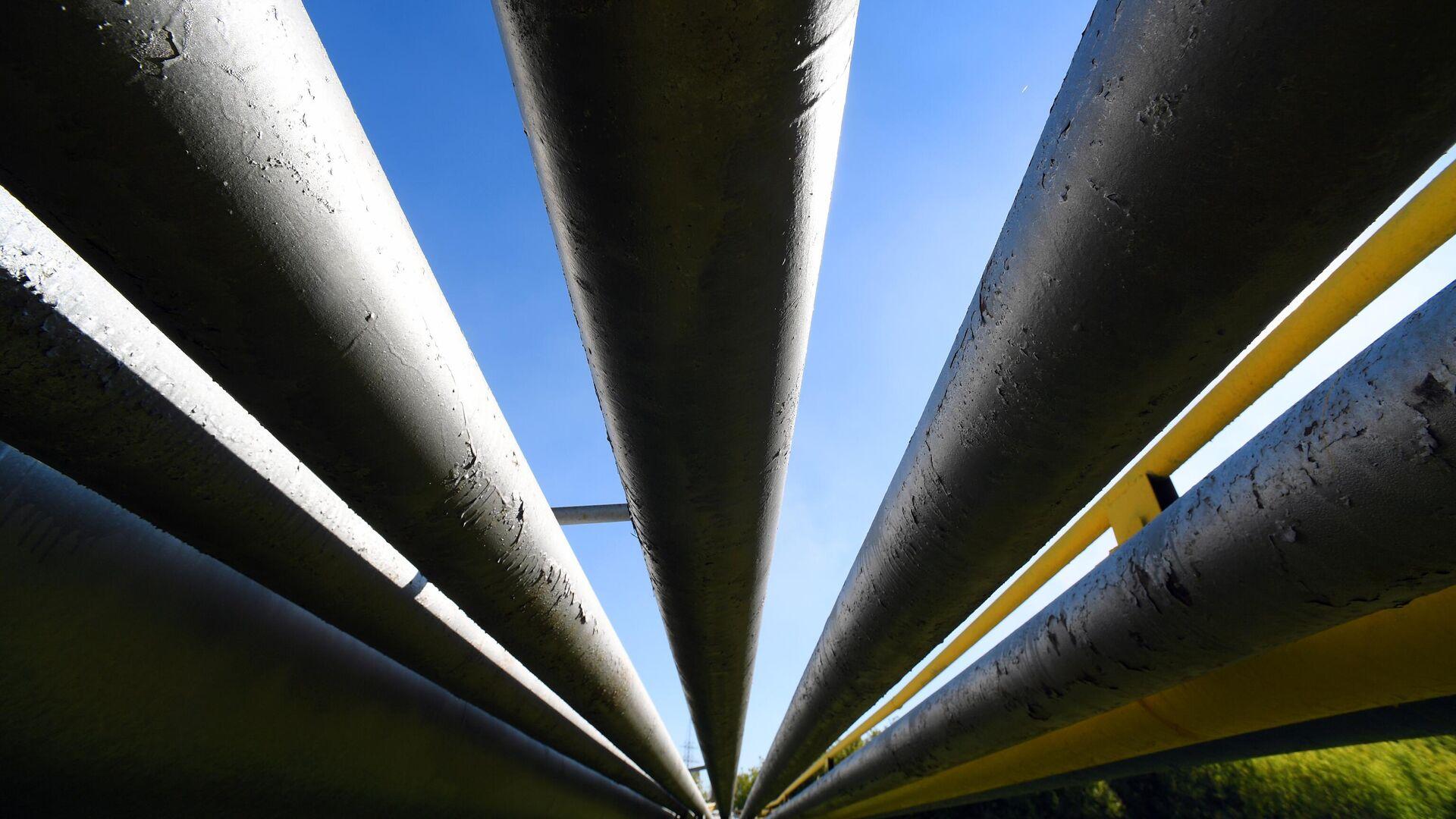 Объем добычи природного газа в Китае растет на 10 млрд кубометров в год